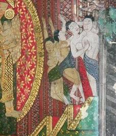 Homo thai