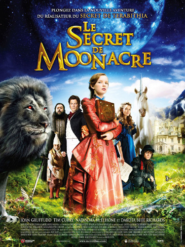 the secret of the moonacre